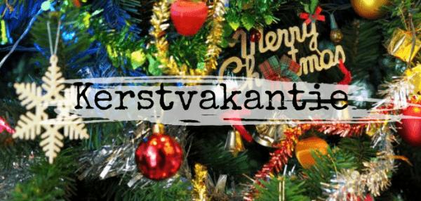 Lees meer over het artikel Kerstvakantie